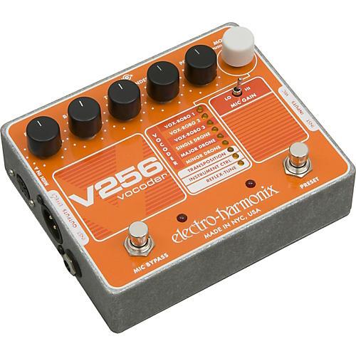 Electro-Harmonix V256 Vocoder Pedal-thumbnail