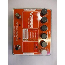 Electro-Harmonix V256 Vocoder Vocal Processor