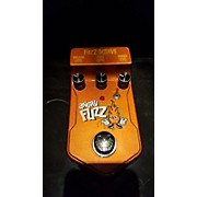 Visual Sound V2AF Angry Fuzz Effect Pedal