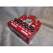 Visual Sound V2JH Jekyll & Hyde Ultimate Overdrive Effect Pedal