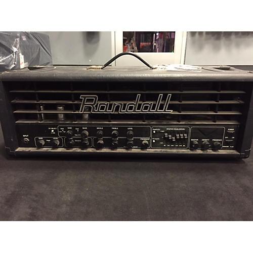 Randall V2h Tube Guitar Amp Head