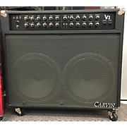 Carvin V3 2X12 COMBO Tube Guitar Combo Amp