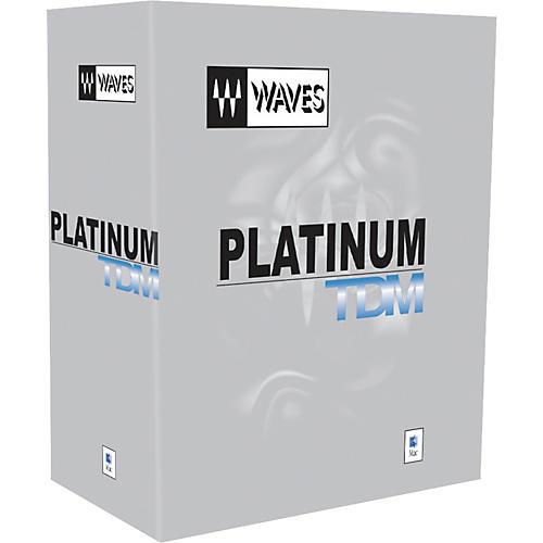 Waves V3 Gold TDM to Platinum TDM Upgrade-thumbnail