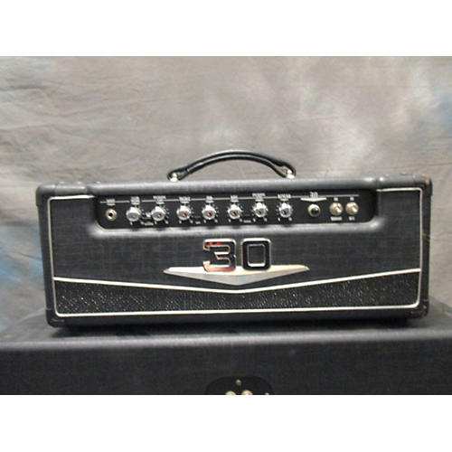 Crate V30H Tube Guitar Amp Head-thumbnail