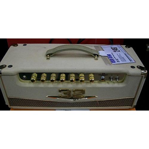 used crate v32h tube guitar amp head guitar center. Black Bedroom Furniture Sets. Home Design Ideas