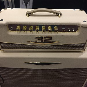 Pre-owned Crate V32H Tube Guitar Amp Head