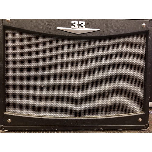 used crate v33 33w 2x12 tube guitar combo amp guitar center. Black Bedroom Furniture Sets. Home Design Ideas