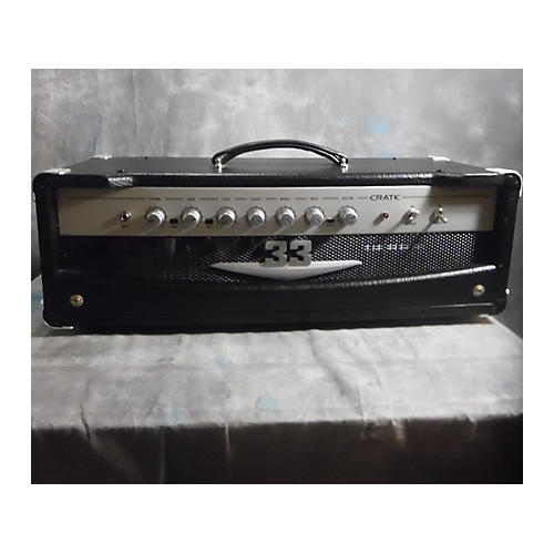 Crate V33H Tube Guitar Amp Head