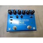 Visual Sound V3H2O Effect Pedal