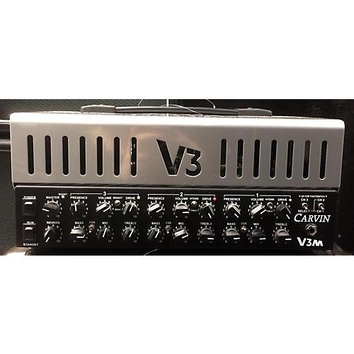 Carvin V3M Tube Guitar Amp Head-thumbnail