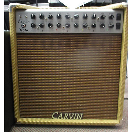 Carvin V3mc Tube Guitar Combo Amp-thumbnail