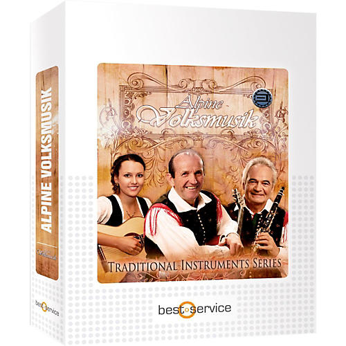 Best Service V3sound Alpine Volksmusik