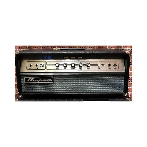 Ampeg V4-B Tube Bass Amp Head-thumbnail
