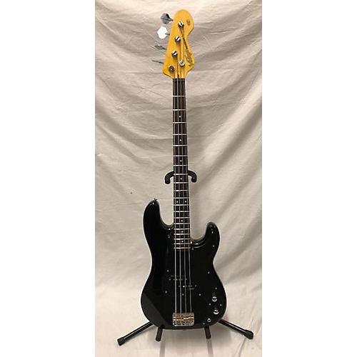 Vintage V4 Electric Bass Guitar