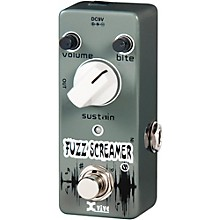 XVive V4 Fuzz Screamer Guitar Effects Pedal