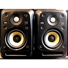 KRK V4 Series 4 V4S4NA (PAIR) Powered Monitor