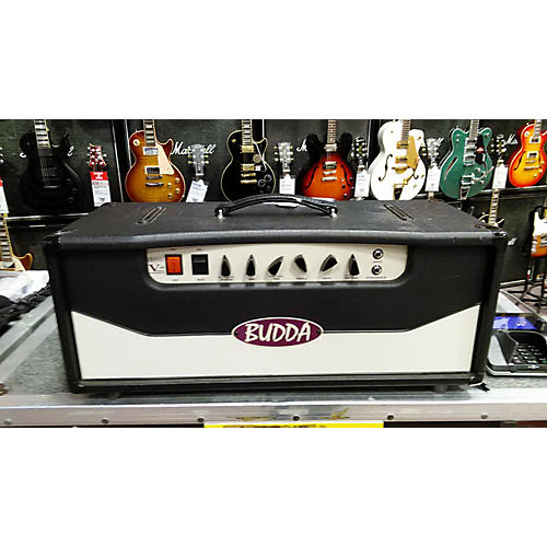 Budda V40 Superdrive Series II Tube Guitar Amp Head-thumbnail