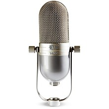 MXL V400 Dynamic Microphone in a Vintage Style Body