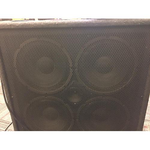 Carvin V410T Bass Cabinet