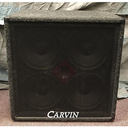 Carvin V410T Bass Cabinet-thumbnail