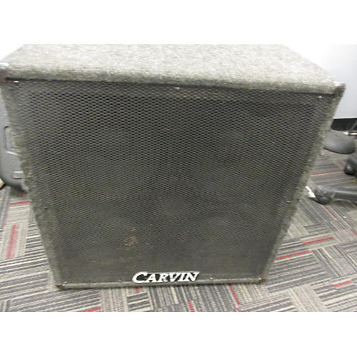 Carvin V410T Bass Cabinet