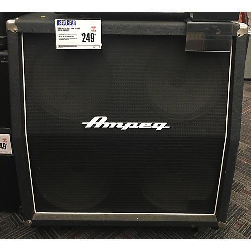 Ampeg V412 200w Stereo Guitar Cabinet