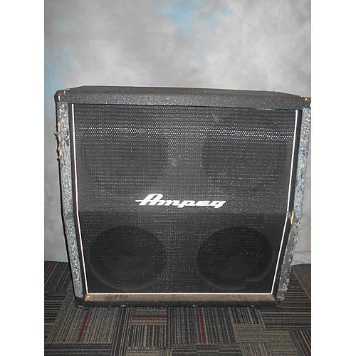 Ampeg V412 Guitar Cabinet-thumbnail