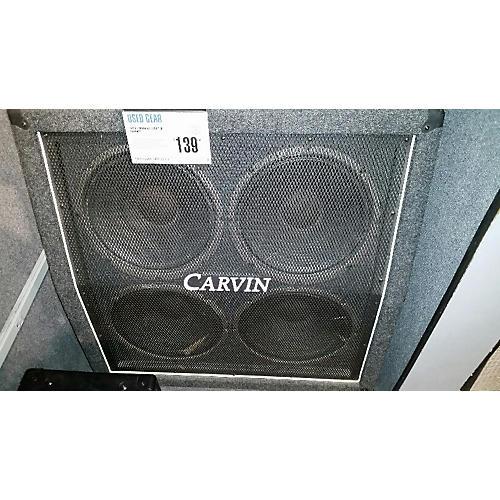Carvin V412 Guitar Cabinet-thumbnail