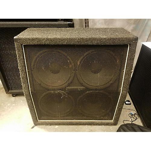 Carvin V412 Slant Guitar Cabinet
