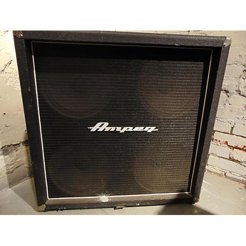 Ampeg V412 Straight Guitar Cabinet