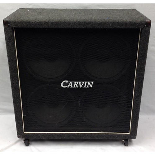Carvin V412B Guitar Cabinet-thumbnail