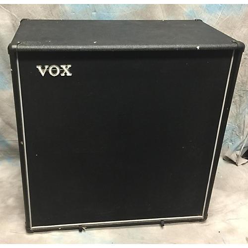 Vox V412BK Guitar Cabinet-thumbnail