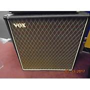 Vox V412BN Guitar Cabinet