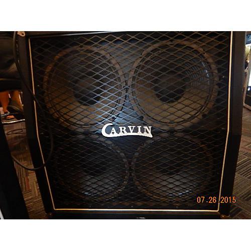 Carvin V412H Guitar Cabinet