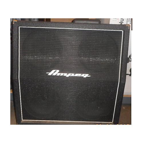Ampeg V412TA Bass Cabinet
