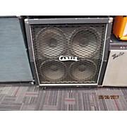 Carvin V412c W/ Celestion G12M-70 Guitar Cabinet