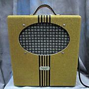 Vintage V47 Mini Tube Guitar Combo Amp