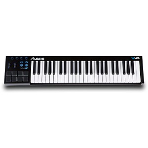 Alesis V49 49 Key Keyboard Controller by Alesis
