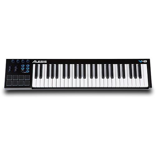Alesis V49 49-Key Keyboard Controller