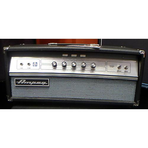 Ampeg V4B 100W Classic Tube Bass Amp Head-thumbnail