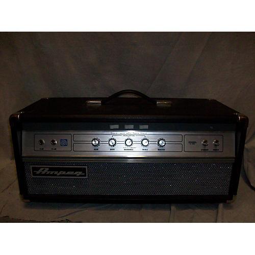 used ampeg v4b tube bass amp head guitar center. Black Bedroom Furniture Sets. Home Design Ideas
