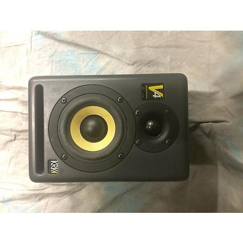 KRK V4II Powered Monitor-thumbnail