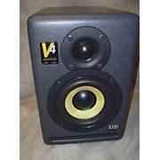 KRK V4II Powered Monitor