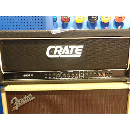 Crate V50 50w 2x12 Tube Guitar Combo Amp