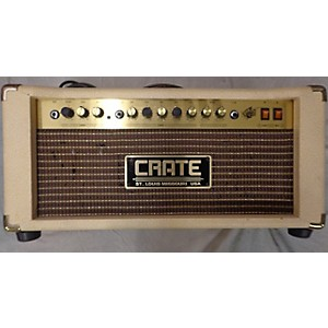 Pre-owned Crate V50 Tube Guitar Amp Head
