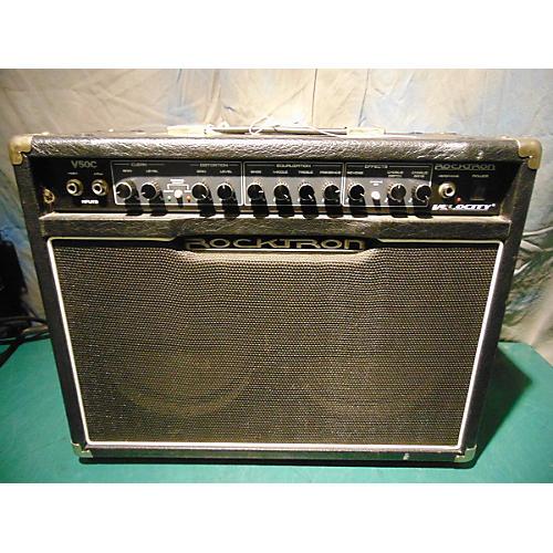 Rocktron V50C Guitar Combo Amp-thumbnail
