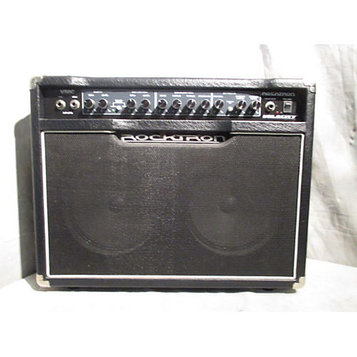 Rocktron V50C Velocity Guitar Combo Amp