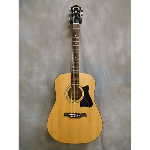 Ibanez V50MJP Acoustic Guitar-thumbnail