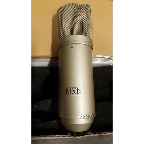 MXL V57M Condenser Microphone