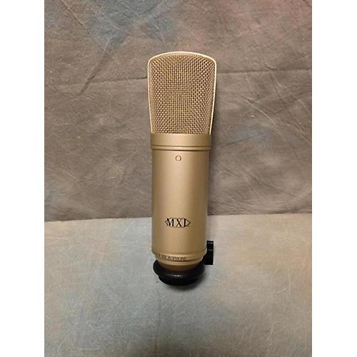 MXL V57m Condenser Microphone-thumbnail